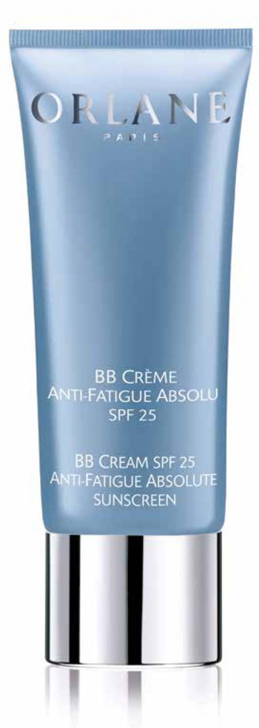 bb creme anti fatigue absolu Orlane Paris c6aae - Routine anti fatigue absolue