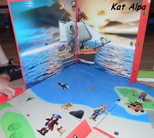 boites playmo 3 - Les boîtes Playmobil, pour un rangement ludique et pratique !