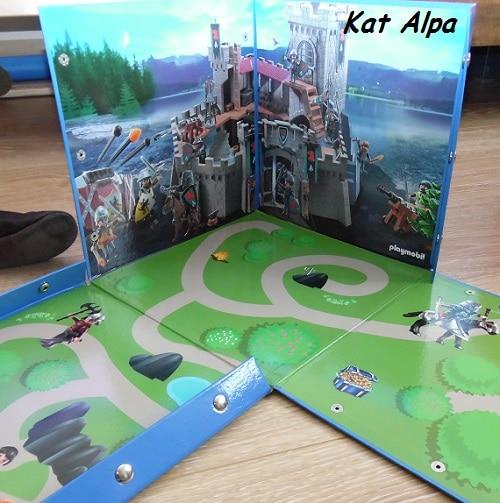 boites playmo 4 - Les boîtes Playmobil, pour un rangement ludique et pratique !