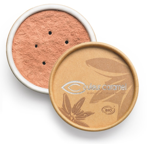 "fdt mineral coul caramel - Sélection MAQUILLAGE ""DO BRASIL"" !!!"