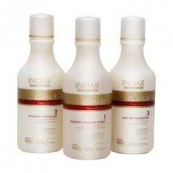 kit 20inoar 20ghair 20250ml - REVOLUTION !! Un Lissage Brésilien à la maison !!!
