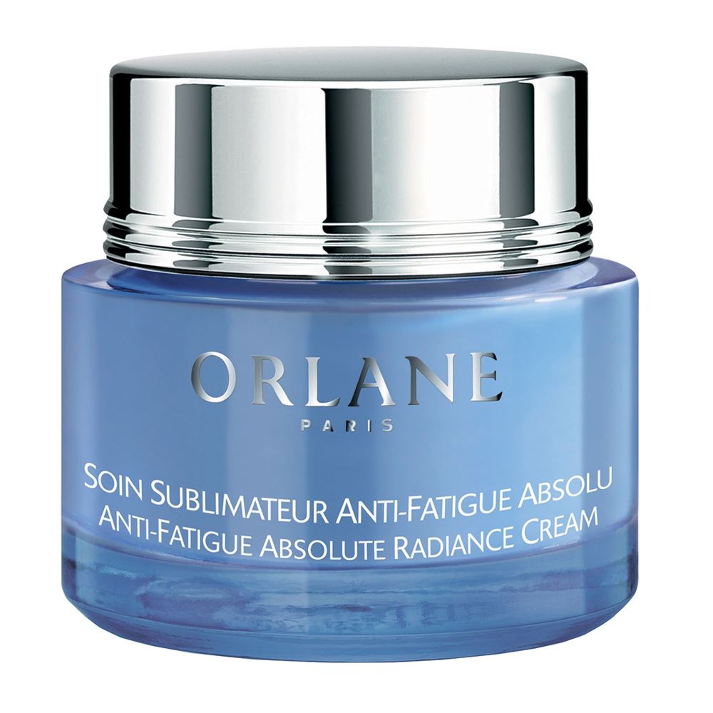 orlane soin sublimateur anti fatigue absolu  48c87 - Routine anti fatigue absolue