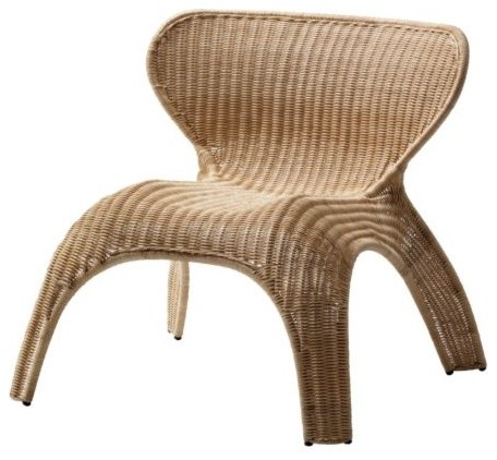 le style naturel contemporain. Black Bedroom Furniture Sets. Home Design Ideas