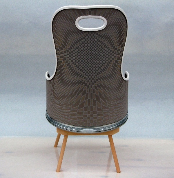 fauteuil trendytub