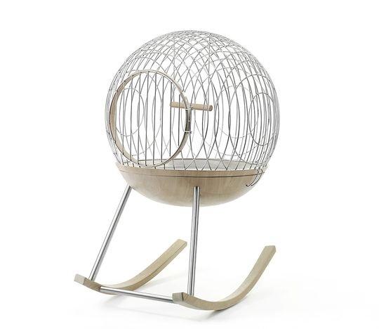 chimere cage oiseau