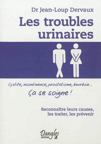 Dites Stop aux infections urinaires !