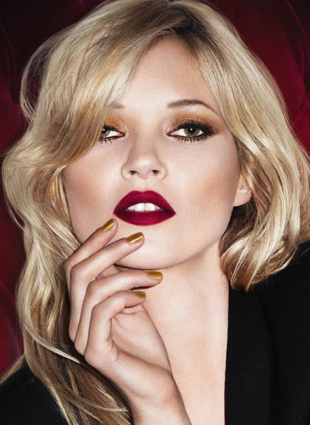 le maquillage de no l rimmel de kate moss. Black Bedroom Furniture Sets. Home Design Ideas