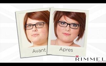 Tutoriel maquillage pour agrandir le regard : spécial porteuses de lunettes !
