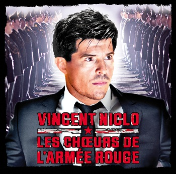 Vincent Niclo album