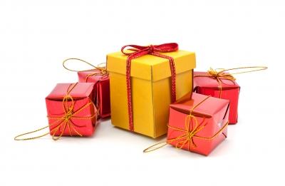 Mes idées de cadeaux déco