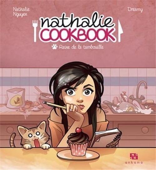 2a8e1377a86b78fb480ecd3a62e761cd - Nathalie Cookbook : Reine de la tambouille de Nathalie Nguyen et Dreamy