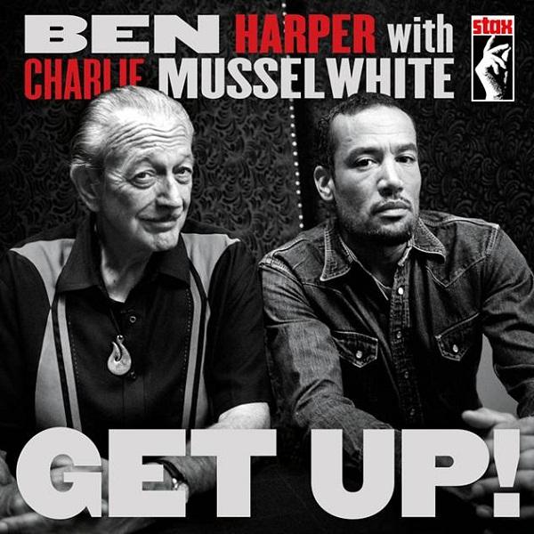 Ben Harper Un nouvel album 2
