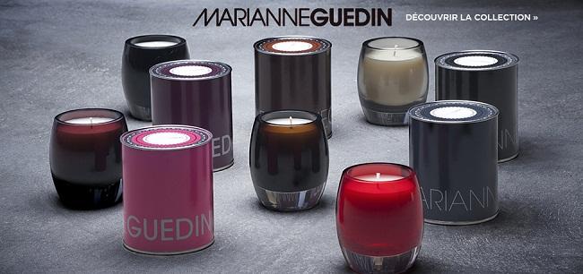 Change dambiance en Beauté avec les bougies parfumées 1