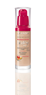 HEALTHY MIX FOND DE TEINT bourjois