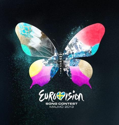 Eurovision 2013 theme art