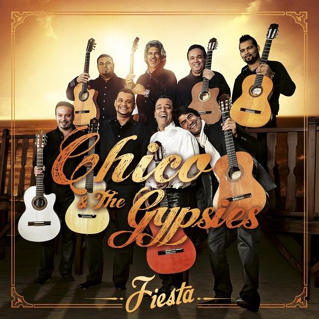 Chico & The Gypsies, le retour !