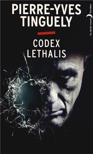 62d8a0a826023e1f0111f69f3b6a2d59 - Codex Lethalis de Pierre-Yves Tinguely