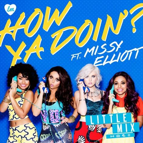 Little Mix, un nouveau single et bientôt un nouvel album !