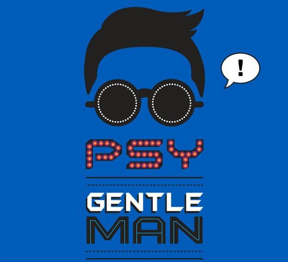 GENTLEMAN de PSY : Gangnam Style II ?