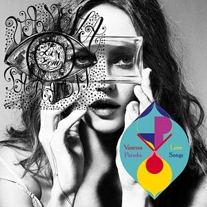 Vanessa Paradis : Un nouvel album