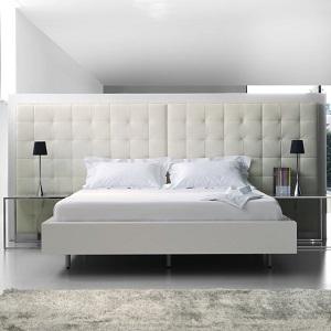 lit palette cineline tapisse - Tête de lit : la star de la chambre
