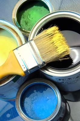 Changer de décor avec de la peinture écologique, un geste éco-responsable