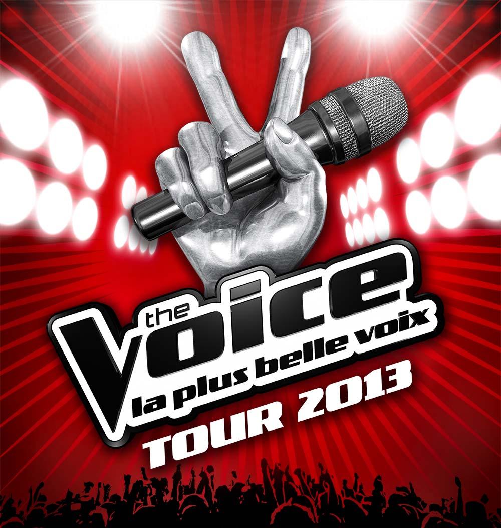 The Voice pourrait être près de chez vous !