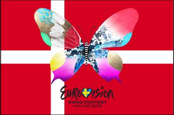 Le Danemark remporte l'Eurovision 2013