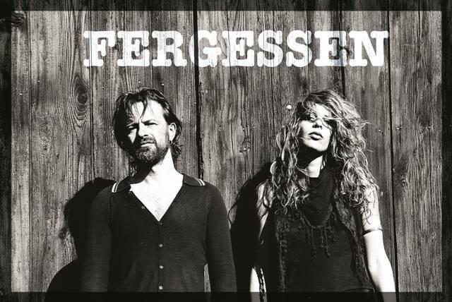 Fergessen, un nouvel album !