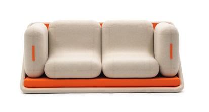 Le mobilier modulable par Matali Crasset