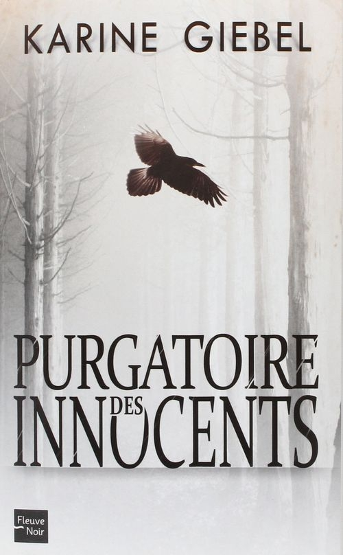 37952a4aa3490f6f35837c1e20350501 - Purgatoire des innocents de Karine Giebel