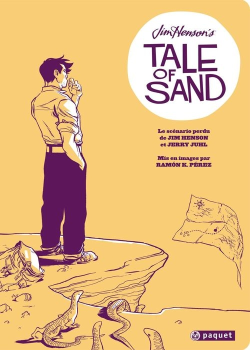 Tales of sand de Jim Henson et Jerry Juhl
