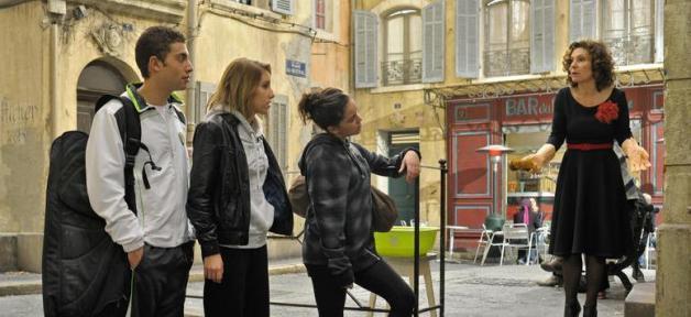 Fête de la musique : Plus Belle La Vie proposera un épisode musical