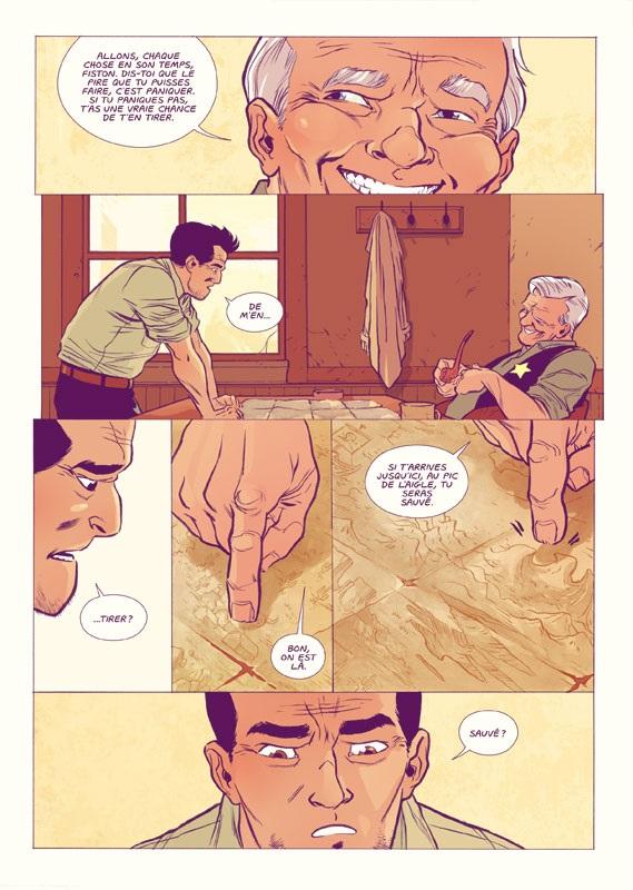 tale of sand02 - Tales of sand de Jim Henson et Jerry Juhl
