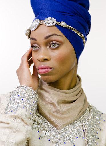 Underwraps, agence de mode pour musulmanes
