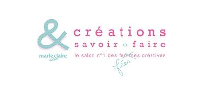 Salon Créations & Savoir-Faire