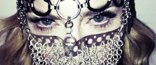 Madonna-islam