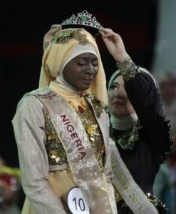 Miss Muslima 2013