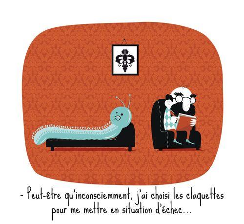docteur rorschach planche01 - Docteur Rorschach de Vaïnui de Castelbajac