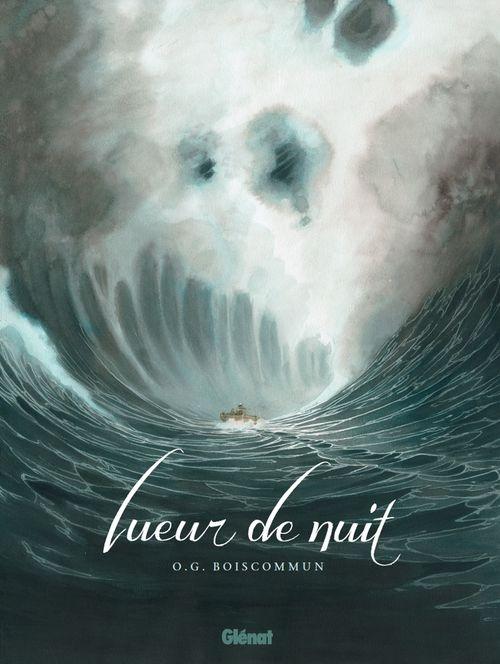 f9e49ff66ac0dd2b858dc20b614a695e - Lueur de nuit de O.G. Boiscommun Editions Glénat