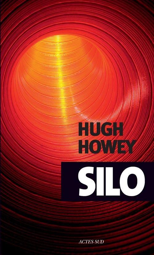 4168749792f2450ed60ff24ad8b4941f - Silo de Hugh Howey