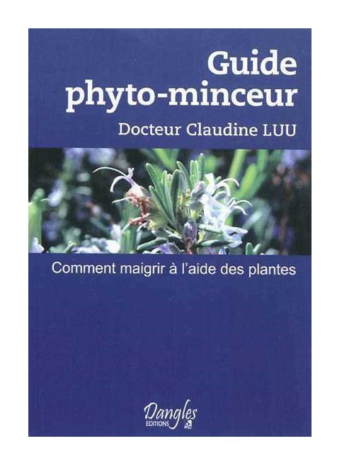 Mincir avec l'aide des plantes