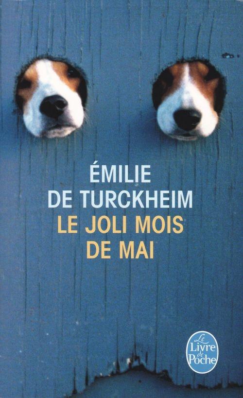 504f068b716fbc49c5af0dc64897f733 - Le joli mois de mai de Émilie de Turckheim