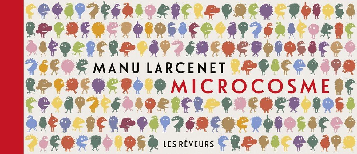1bbaad13db4af2c2ee70cb76148e9d8a - Microcosme de Manu Larcenet