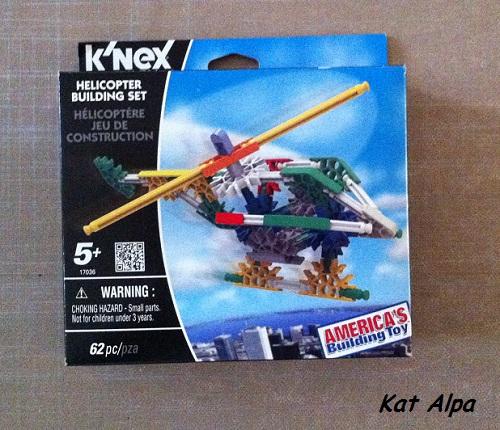 knex 1 - K'nex, des jeux de construction à l'infini