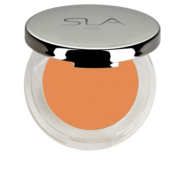blush creme orange - SEA, MAKE UP and SUN By S.L.A