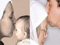 bebe maman fils 200x150 - Souvenir, quand les rappeurs rendent homage aux mamans