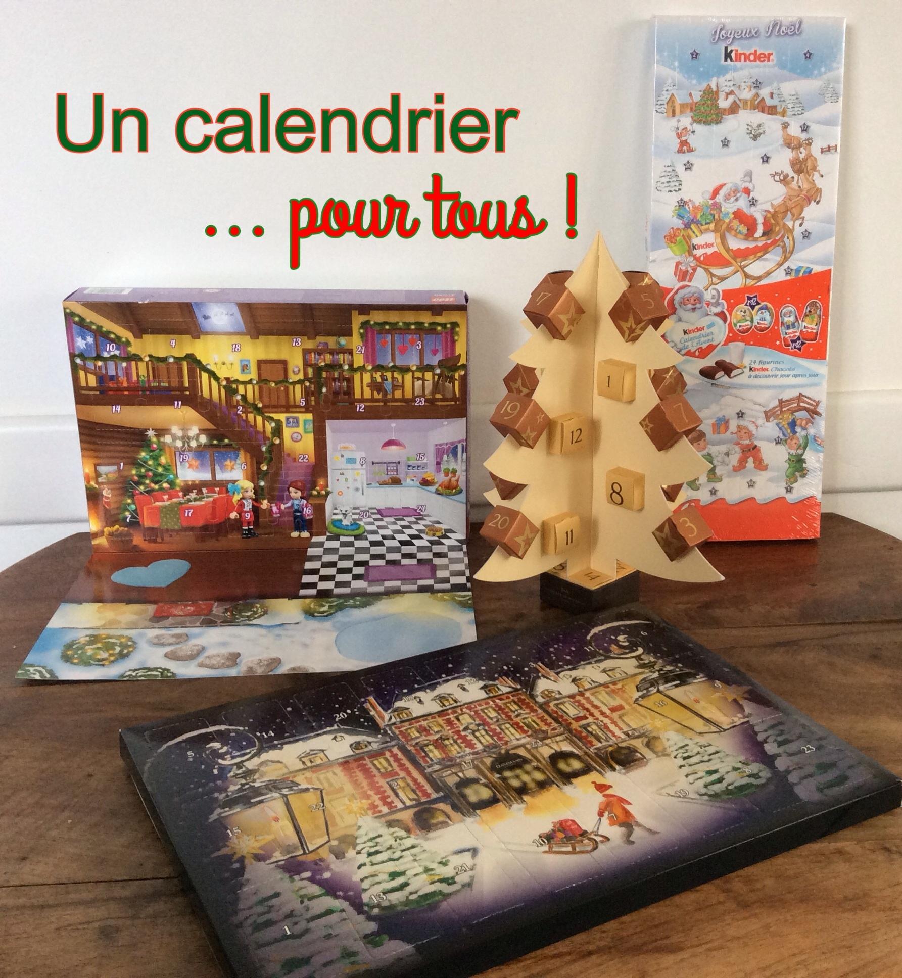 8f4f3ce603e0a9c7daf6b5c891a6b7b3 - Choisir son calendrier de l'Avent... pour mieux attendre Noël !