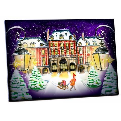 Calendrier de lAvent Damman Freres - Choisir son calendrier de l'Avent... pour mieux attendre Noël !