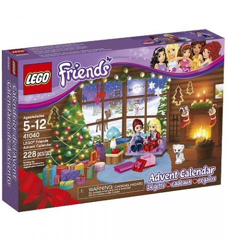 Calendrier de lAvent Lego - Choisir son calendrier de l'Avent... pour mieux attendre Noël !